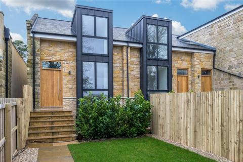 3 bedroom end of terrace house for sale - Linton Springs Mews, Sicklinghall Road, Linton, West Yorkshire