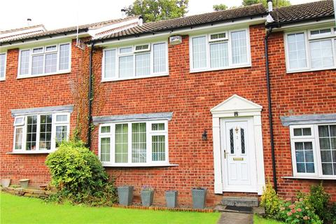 3 bedroom terraced house for sale - Montague Rise, Leeds, West Yorkshire
