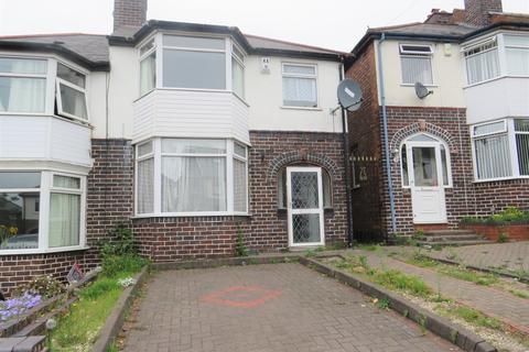 3 bedroom semi-detached house to rent - Farrington Road,Erdington,Birmingham