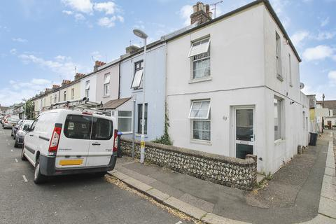 Ground floor flat to rent - Orme Road, Worthing