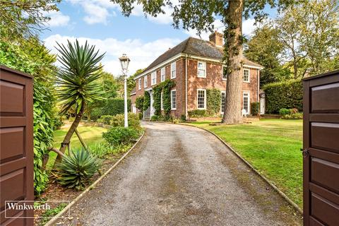 5 bedroom detached house for sale - Offington Drive, Worthing, Worthing, West Sussex, BN14