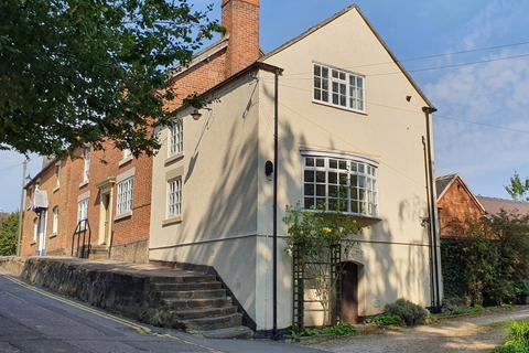 2 bedroom cottage to rent - 3 The Hollow, Mickleover