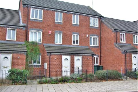 4 bedroom terraced house for sale - Broomfield Mews, Spon End