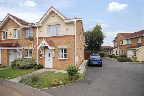 2 bedroom semi-detached house to rent - Rockingham Close, Lincoln, LN6 0FY