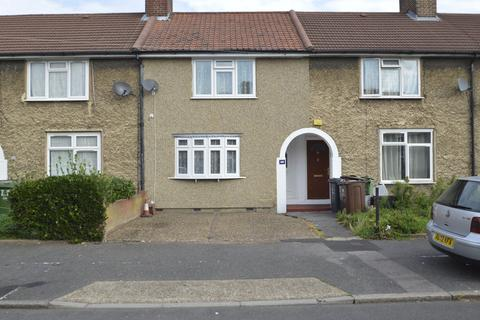 2 bedroom terraced house for sale - Homestead Road, Dagenham
