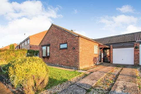 2 bedroom detached bungalow for sale - Lovell Gardens, Watton, Thetford