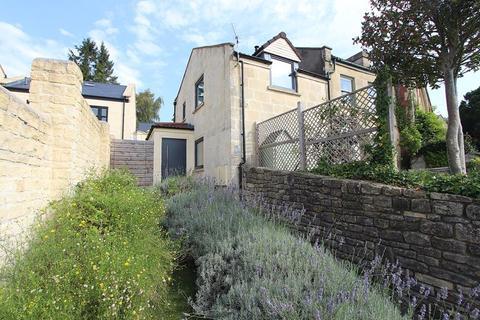 2 bedroom end of terrace house for sale - Bailbrook Lane, Bath