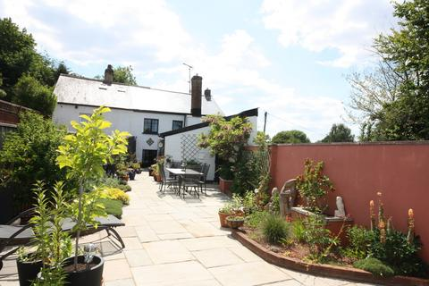 3 bedroom cottage to rent - Newton St Cyres, Exeter