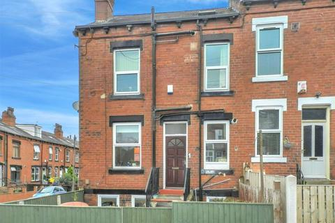 4 bedroom end of terrace house for sale - Lumley Terrace, Leeds