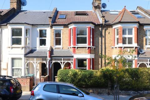 4 bedroom terraced house for sale - Victoria Road, Alexandra Park, London, N22