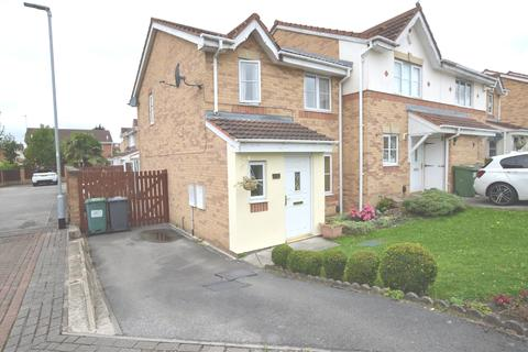 3 bedroom terraced house for sale - Oakham Way, Leeds, West Yorkshire