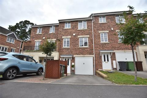 4 bedroom terraced house for sale - Lilac Court, Leeds