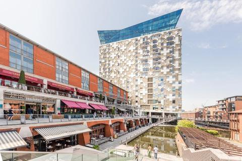 2 bedroom apartment to rent - The Cube 197 Wharfside Street