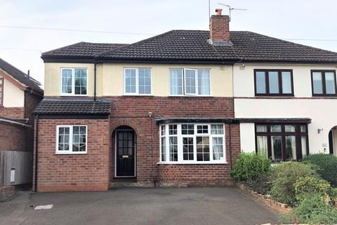 3 bedroom semi-detached house for sale - Piper Road, Castlecroft, Wolverhampton