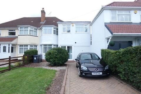 4 bedroom semi-detached house for sale - Sutton Oak Road, Sutton Coldfield
