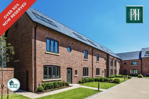 5 bedroom barn for sale - The Balmoral, Hall Green Lane, Congleton