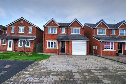 4 bedroom detached house to rent - Honister Way, Blyth