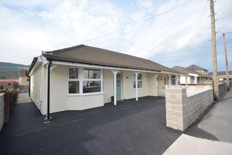 2 bedroom semi-detached bungalow for sale - 25 Edward Street, Neath, SA11 5PW