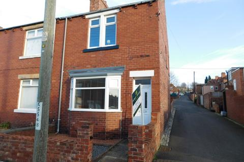2 bedroom end of terrace house to rent - Pine Street, Birtley, Chester Le Street