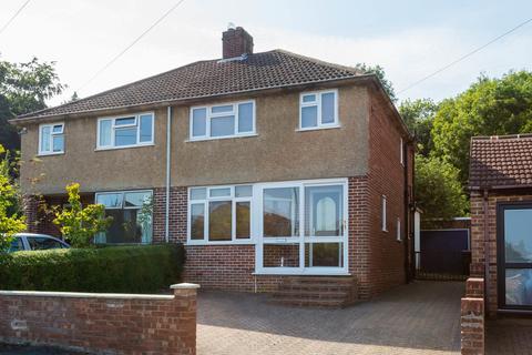 3 bedroom semi-detached house to rent - Bagley Close, Kennington, Oxford