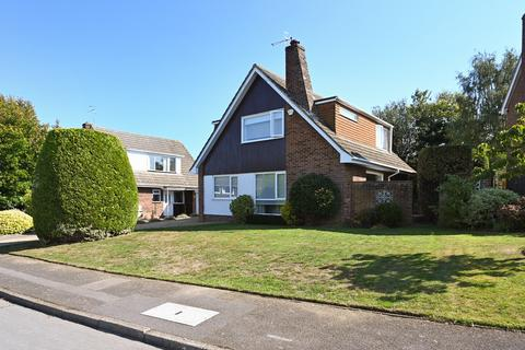 4 bedroom detached house for sale - Asher Reeds, Langton Green, Tunbridge Wells