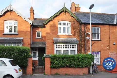 2 bedroom terraced house for sale - Spacious House for modernisation in Silverton