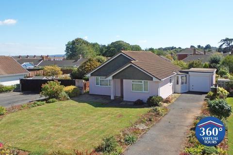 2 bedroom detached bungalow for sale - A two bedroom bungalow in Alphington!