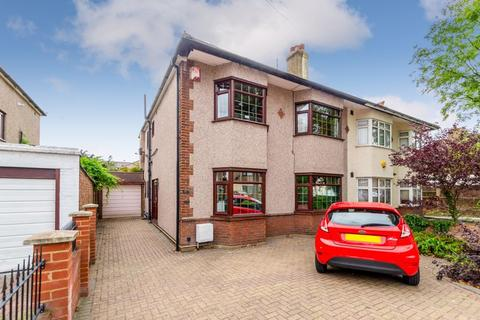 4 bedroom semi-detached house for sale - Old Farm Avenue, Sidcup