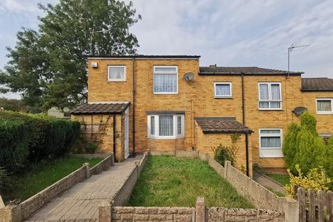 3 bedroom end of terrace house to rent - Wide Acres, Rubery, Rubery