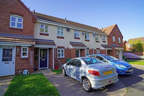 2 bedroom terraced house to rent - Eglamour Way, Heathcote
