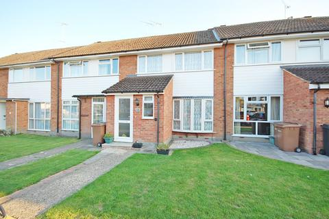 3 bedroom terraced house for sale - Little Meadow, Writtle, Chelmsford, CM1