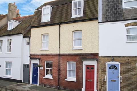 3 bedroom terraced house for sale - Deal Conservation Area