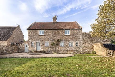 3 bedroom cottage to rent - Twinhoe, Bath