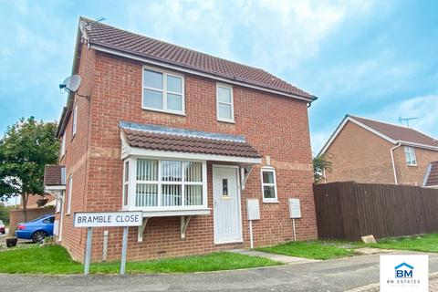 2 bedroom semi-detached house for sale - Bramble Close, Hamilton, LE5