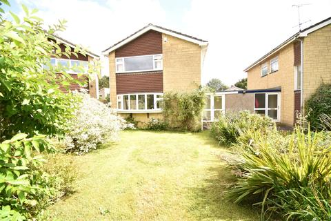 3 bedroom detached house for sale - Elmgrove Drive, Yate, Bristol, Gloucestershire, BS37