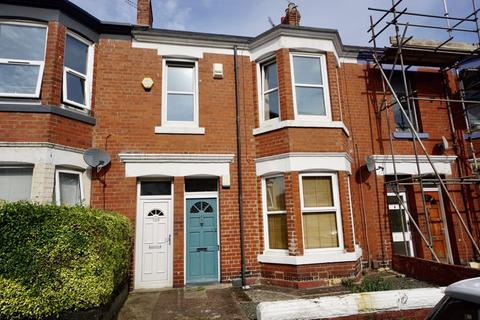 2 bedroom apartment for sale - Simonside Terrace, Heaton