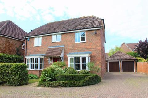 5 bedroom detached house for sale - The Violets, Paddock Wood