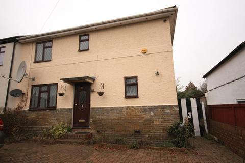 5 bedroom semi-detached house for sale - Muirfield, East Acton, London, W3 7NR