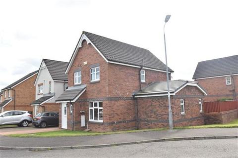 4 bedroom detached villa for sale - Brookfield Drive, Robroyston, Glasgow, G33 1RZ