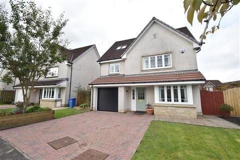 5 bedroom detached villa for sale - Honeywell Avenue, Stepps, Glasgow, G33 6HS
