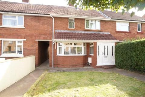 3 bedroom house for sale - Burley Grove, Bristol, BS16 5QF