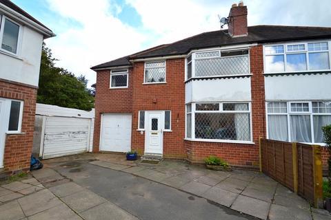 5 bedroom semi-detached house for sale - Wendron Grove, Kings Heath, Birmingham, B14