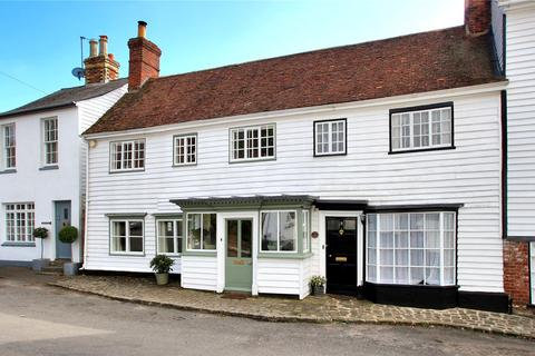3 bedroom semi-detached house for sale - Broad Street, Sutton Valence, Kent, ME17