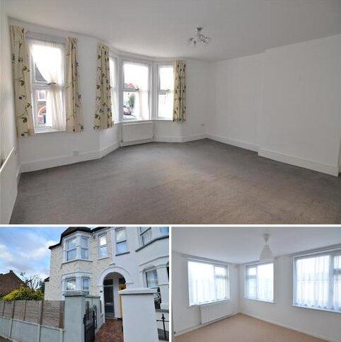 2 bedroom apartment to rent - Ewhurst Road, Brockley, London, SE4
