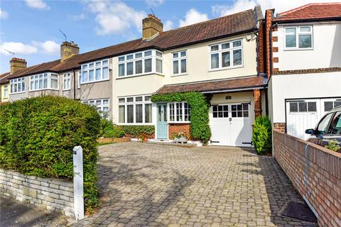 4 bedroom end of terrace house for sale - Tennyson Way, Hornchurch, RM12