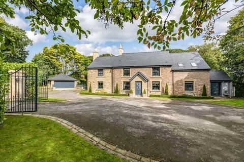4 bedroom detached house for sale - Barmskin Lane, Heskin, PR7 5PZ