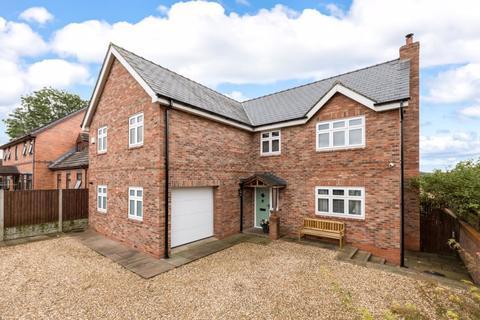 4 bedroom detached house for sale - Soughers Lane, Ashton-In-Makerfield, WN4 0JT