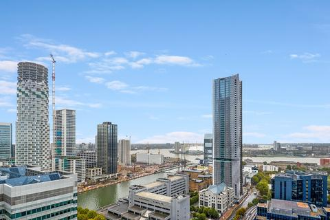 2 bedroom flat - Pan Peninsula Square, Canary Wharf E14