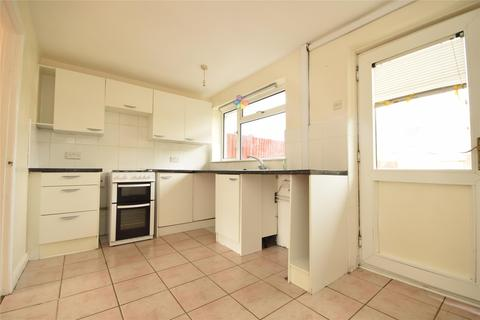 2 bedroom terraced house to rent - Beaumont Road, CHELTENHAM, Gloucestershire, GL51