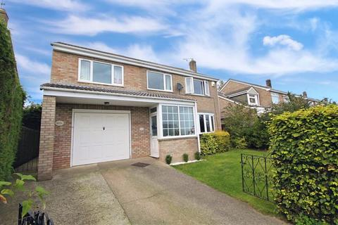 5 bedroom detached house for sale - Chantry Drive, Scarborough